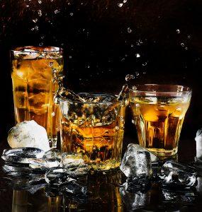 keto en alcohol