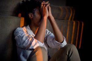 bijbels omgaan met stress