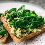 vegetarische keto dieet recepten