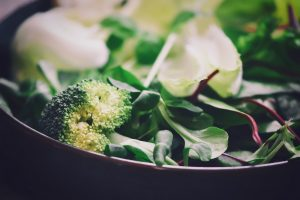 keto groenten broccoli