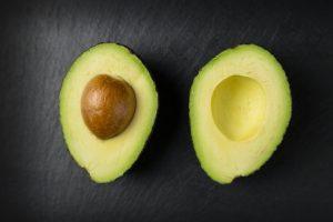avocado keto tussendoortje