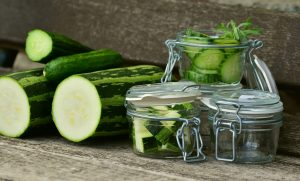 courgette keto tussendoortjes
