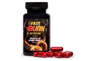 fast burn extreme afslankpillen