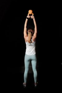 kettlebell workout programma beginners