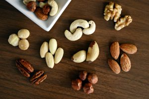 macadamia noten keto dieet