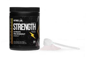 nutrigo lab strength ervaringen