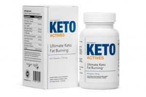 keto capsules review