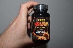 fast burn extreme ervaringen