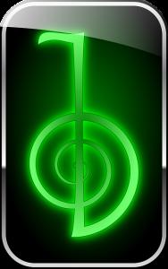 symbool cho ku rei