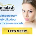 Miralash wimperserum