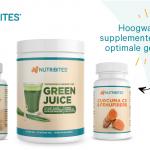 Nutribites Green Juice