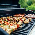 A-Z Barbecue (BBQ)
