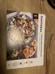 familiebox gerechten